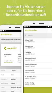 Snapaddy Visitreport For Android Apk Download