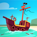 Escape Funky Island aplikacja