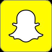 Snapchat ikona