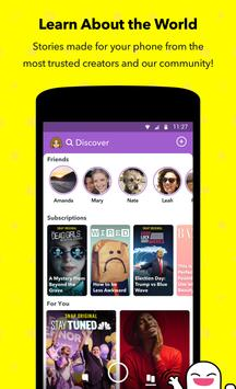 snapchat apk mirror android 4.0