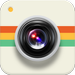 InFrame - Photo Editor & Pic Frame APK