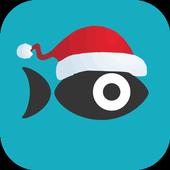 Snapfish иконка