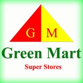 Green Mart icon
