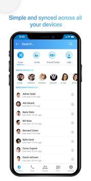 Snatch App captura de pantalla 2