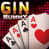 ikon Gin Rummy - Game Kartu Remi Online