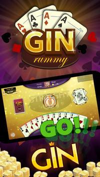 Gin Rummy 포스터