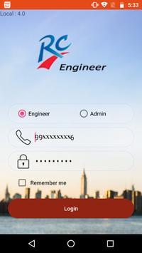 RC Engineer Panel screenshot 7