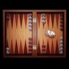 Backgammon-icoon