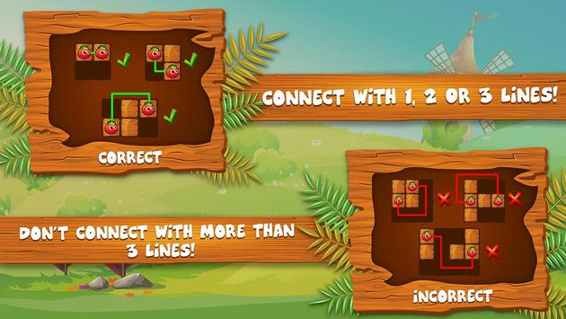 Onet Connect Links Fun Game screenshot 10
