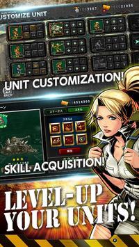 METAL SLUG ATTACK スクリーンショット 3