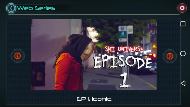 SNI Universe screenshot 5