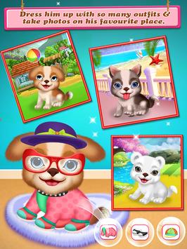 Puppy Salon - Daycare & Rescue Jobs screenshot 1