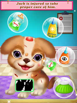 Puppy Salon - Daycare & Rescue Jobs screenshot 7