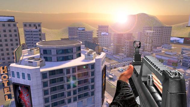 Sniper Master : City Hunter screenshot 11