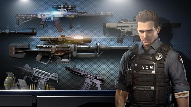 Sniper Master : City Hunter screenshot 17