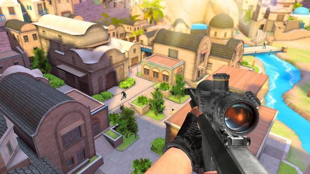Sniper Master : City Hunter screenshot 15