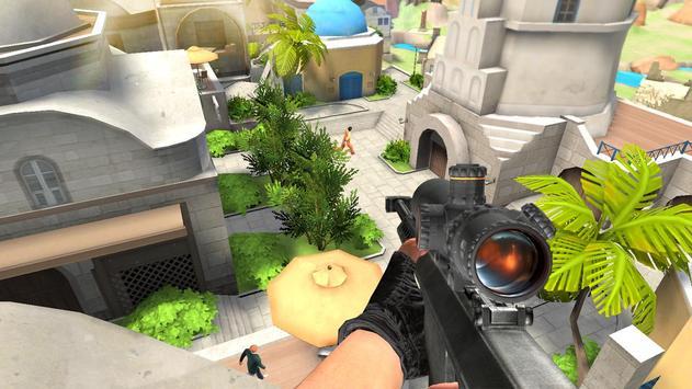 Sniper Master : City Hunter screenshot 16