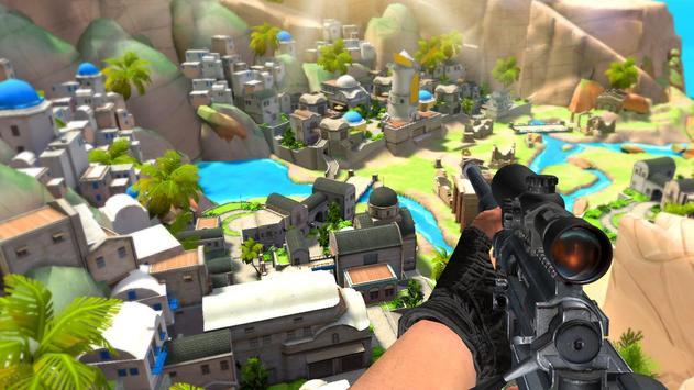 Sniper Master : City Hunter screenshot 2