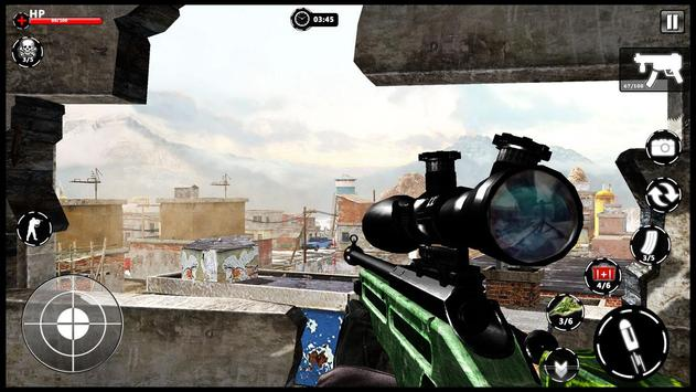 sniper screenshot 1