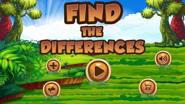 Find the Difference Cartoon 2 screenshot 5