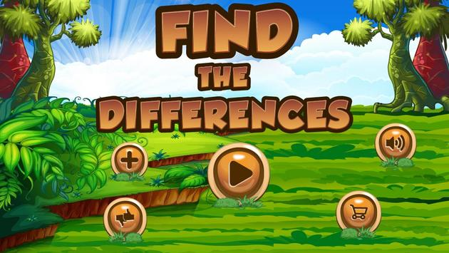 Find the Difference Cartoon 2 screenshot 10