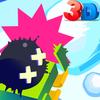 SnowBall.io - Guerra De Bolas de Nieve 3D icon