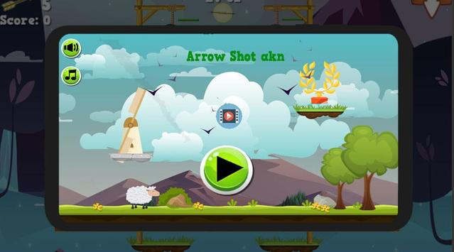 Hero Archer Save Man screenshot 7