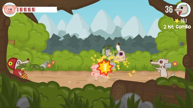 Iron Snout screenshot 4