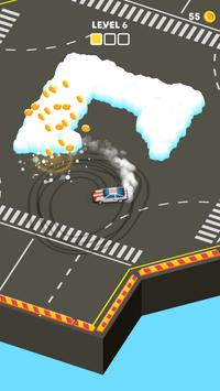 Snow Drift screenshot 1