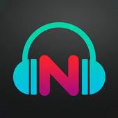 NammRadio-icoon