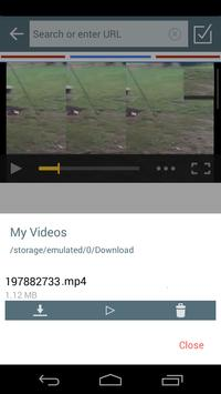 All Video Downloader screenshot 4