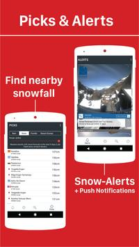 Snow-Forecast.com screenshot 4