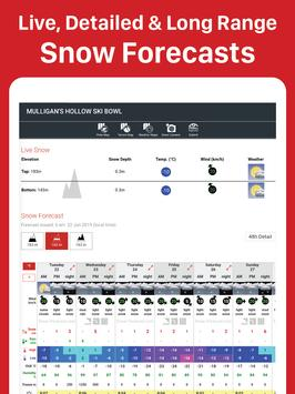 Snow-Forecast.com screenshot 9