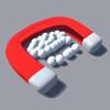 Picker Magnet 3D ikona