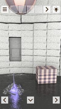 Escape room:snow room screenshot 2