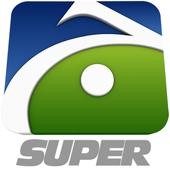 Geo Super icon