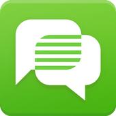 Fav Talk icon