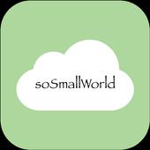soSmall Weather App icon