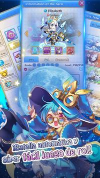 Summon Princess captura de pantalla 7
