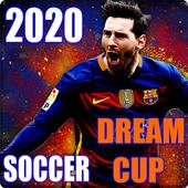 Soccer Dream Mobile 2020 - Liga Top de Futebol