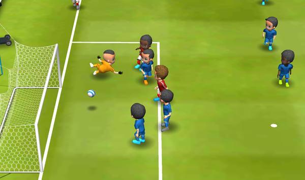 Dream league cup: Soccer 2019 screenshot 2