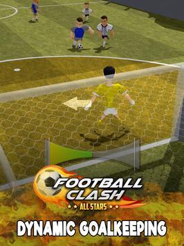 Football Clash screenshot 12