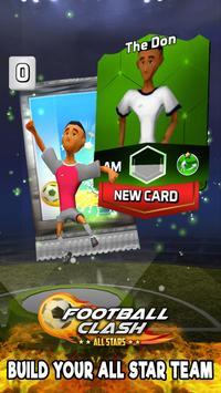 Football Clash screenshot 1