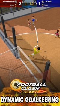Football Clash screenshot 2