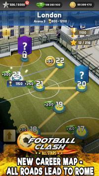 Football Clash screenshot 3