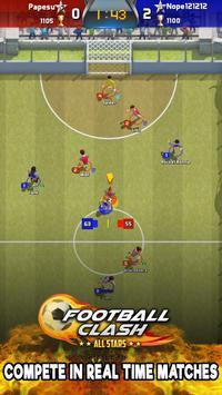 Football Clash screenshot 4