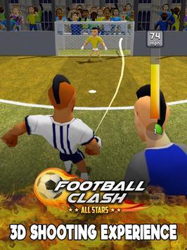 Football Clash screenshot 5