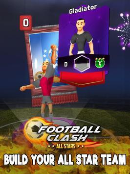 Football Clash screenshot 7