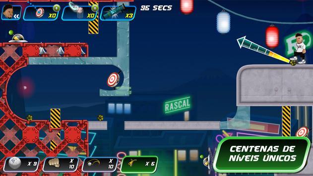 F2 Target Tekkers imagem de tela 2