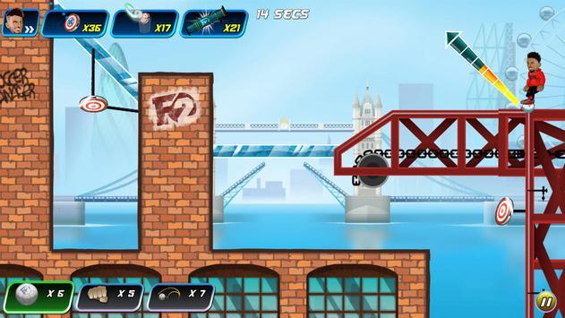 F2 Target Tekkers imagem de tela 3